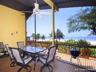 Turner Classic Cottage 2, Gulf front, 2 Bedroom, Sleeps 5 - Fort Myers Beach vacation rentals
