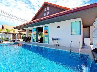 The Ville Jomtien Pool Villa Grande 3 Bed (A08) - Pattaya vacation rentals