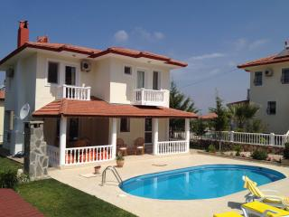 Mountain View Villa B - Ovacik vacation rentals