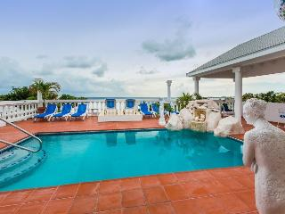 Villa Bianca with Full Access to The Flamingo Beach Resort in St. Martin - Bellevue  vacation rentals