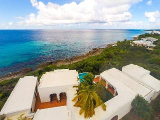 Villa Abayamudra - The Abbey in Shoal Bay East with Private Infinity Pool - Island Harbour vacation rentals