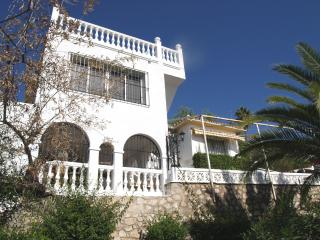 Villa in Benalmadena, fantastic views & location - Arroyo de la Miel vacation rentals