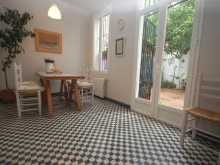 [693] Merveilleuse maison avec patio à Séville - Seville vacation rentals