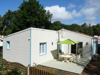 Adorable Villa in Jard-sur-Mer with Internet Access, sleeps 8 - Jard-sur-Mer vacation rentals