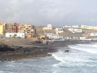 Apartment El Chinchorro - Poris de Abona vacation rentals