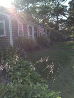 Bright House with Deck and Internet Access - West Yarmouth vacation rentals