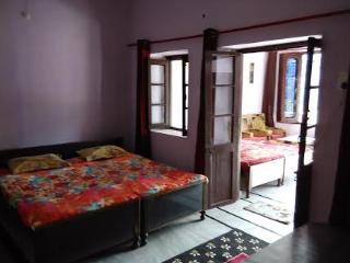Lakeview rooms with Kitchen Mall Road Nainital - Nainital vacation rentals
