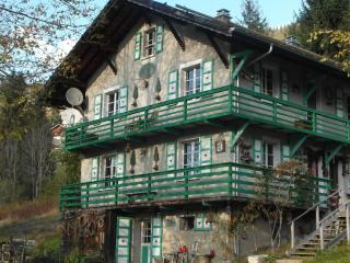 La maison verte in CHATEL - Chatel vacation rentals