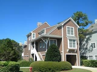 Luxurious 5BR with Jacuzzi - Sailfish Point #1 - Image 1 - Manteo - rentals