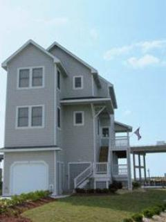 SFP61-FIVE bedroom WATERFRONT home - Image 1 - Manteo - rentals