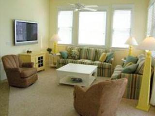SFP61-FIVE bedroom WATERFRONT home - Manteo vacation rentals