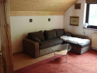 Vacation Apartment in Dietenhofen - 861 sqft, quiet, bright, modern (# 5290) - Burgoberbach vacation rentals