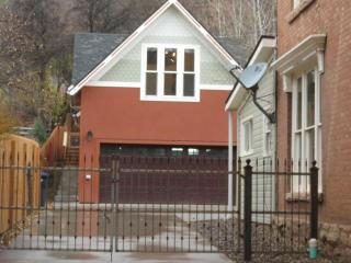 The New Carriage House, Downtown Durango - Durango vacation rentals