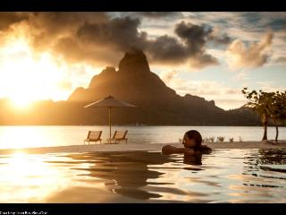 Villa Oné - Bora Bora - Society Islands vacation rentals