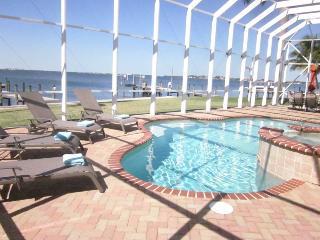 Villa Bel Air - Cape Coral vacation rentals