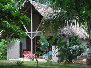 Hibiscus une des villas de piment vanille - Ile Sainte-Marie (Nosy Boraha) vacation rentals