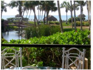 My Sanibel Condo,  Pointe Santo, Steps 2 the Beach - Sanibel Island vacation rentals
