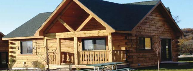 Gold Finch Villa Sleeps 8. $169-$249 a night. - Warrens Lodging / Jellystone Campground Access Inc - Warrens - rentals