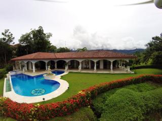 Cielo en la Tierra - Best view in Ojochal - Ojochal vacation rentals