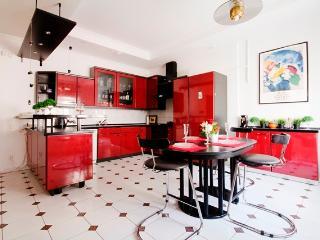 4 room apar-s on KARLA MARKSA - Minsk vacation rentals