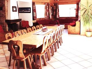 Mountain Utopia - Chalet Adonis - Montriond vacation rentals