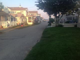 Cape Cod cottage-1 min. walk to private beach. - Mashpee vacation rentals