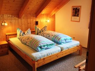 Nice Condo with Deck and Internet Access - Thurmansbang vacation rentals