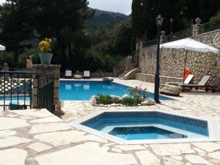 Beautiful Villa with Internet Access and A/C - Karya vacation rentals