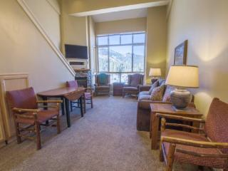 Red Cliffs Vista One Bedroom Loft, The Mountain Club #320 & #322 - Kirkwood vacation rentals