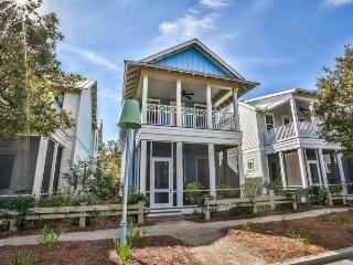 Barefootin - Watercolor vacation rentals