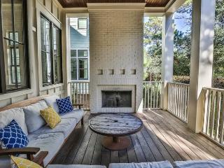 Blissful Shores - Watercolor vacation rentals