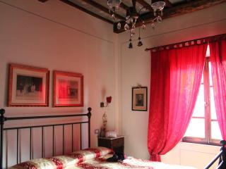 palazzo palesa  dimora storica - San Casciano dei Bagni vacation rentals