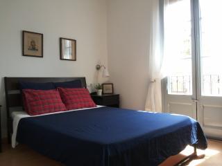 SAGRADA FAMILIA - CENTRAL BARCELONA - EIXAMPLE - Barcelona vacation rentals