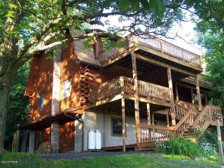 Large Home in the Beautiful Poconos-Resort Access! - Honesdale vacation rentals