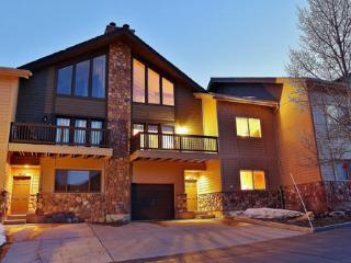 Deer Valley Aspenwood - Park City vacation rentals