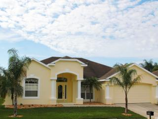 Luxury Golf Villa Close to Disney - Davenport vacation rentals