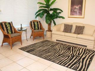 Lakeside 4 Bedroom 3 Bathroom Pool Home in Sunset Lake. 3402 - Orlando vacation rentals