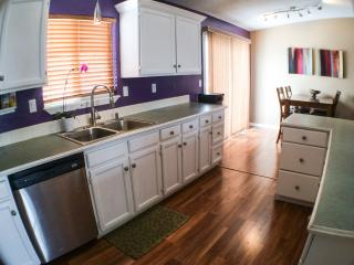 Family Friendly Home in quiet neighborhood - South Central Colorado vacation rentals