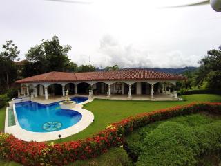 Cielo en la Tierra - Heaven, Best view in Ojochal - Ojochal vacation rentals