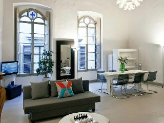 Modern Residence in Florence Historic Centre - Florence vacation rentals
