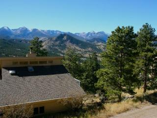 3 bedroom Condo with Deck in Estes Park - Estes Park vacation rentals