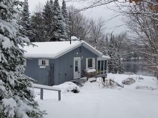 Restful Lakeside Cottage in Muskoka - Muskoka vacation rentals