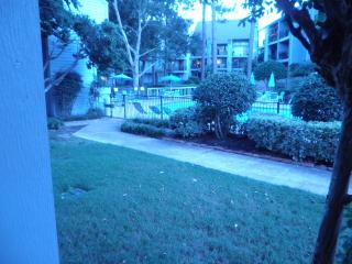 Walden First Floor Condo, Lake Front - The Woodlands vacation rentals