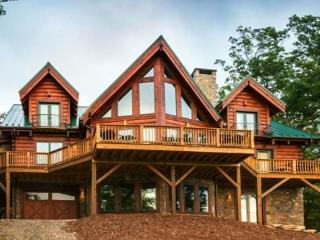 Bliss Mountain Lodge - Boone vacation rentals
