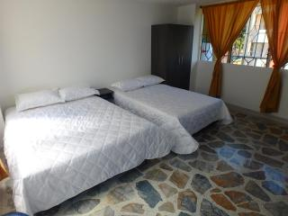 Affordable Studio apts in Medellin - Medellin vacation rentals