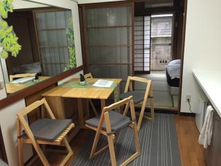 Super Central Jap.house In Shinjuku - Kanto vacation rentals