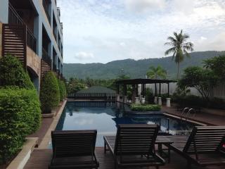 Beautiful garden apartment - Bophut vacation rentals