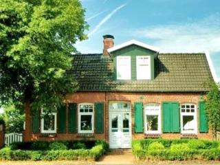 KAPITÄNHUS  maritimes Cottage  Flair der Weltmeere - Lower Saxony vacation rentals