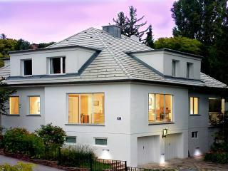 White Villa Design Apartment, Baden, Austria - Baden vacation rentals