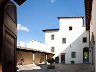 Panoramic Villa on Florence hill - Fiesole vacation rentals